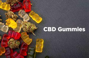 Bearvana CBD Gummies