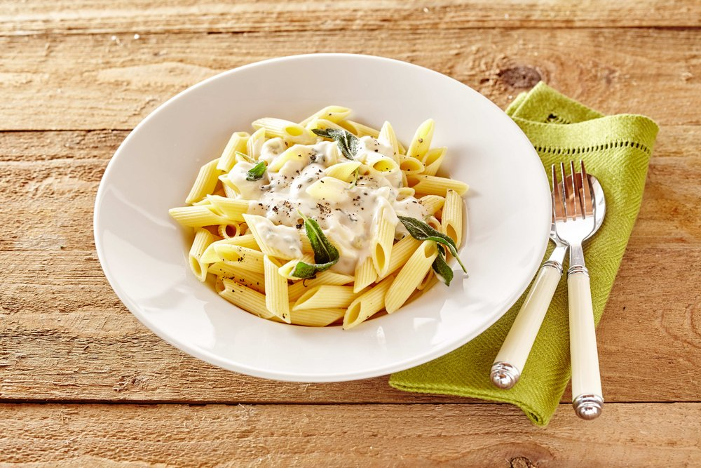 Healthy recipe: cauliflower-based sauce for pasta